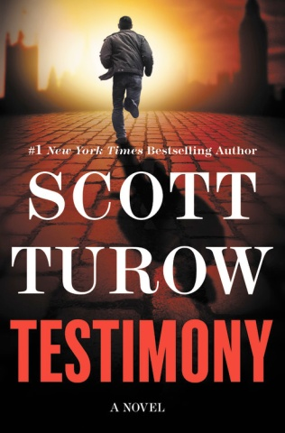 Scott Turow – Home | Scott Turow